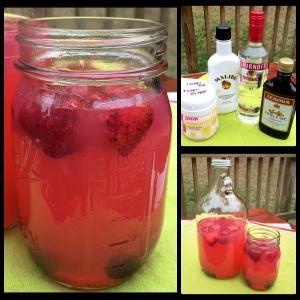 Hippie Juice Courtney S Bathtub Gin
